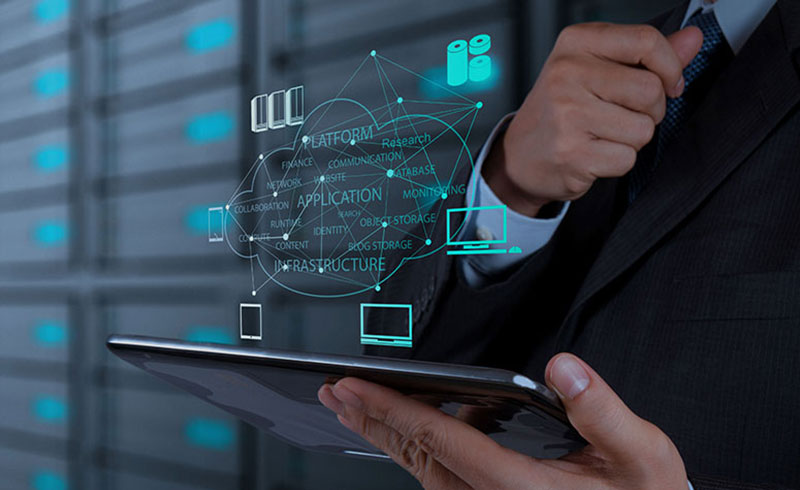 Advantages of Remote IT Support and Data Backup Services
